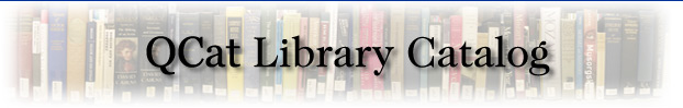 QCat Library Catalog